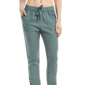 Roxy comfy cotton pants. Size XS